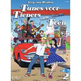 Tunes voor Tieners van Toen Deel 2 -