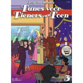 Tunes voor Tieners van Toen Deel 3 -