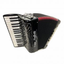 Dino Baffetti 96 bas 4 korig compact (34 keys) -