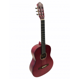 Ortega cl. guitar, student color -