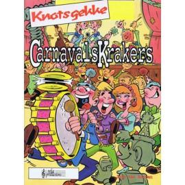 Knotsgekke Carnavals Krakers -