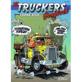 Het Truckers Songboek -