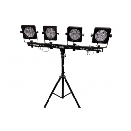 GLX Lighting showlights Led -