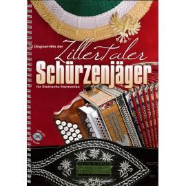 der Zillertaler Schürzenjäger - 12 Original-Hits -