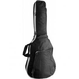 klassieke gitaar draagtas gevoerd -