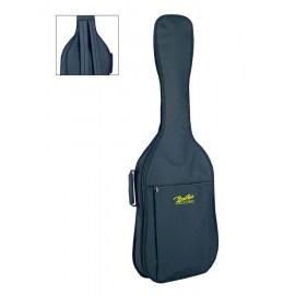 Elektrische gitaar draagtas gevoerd -
