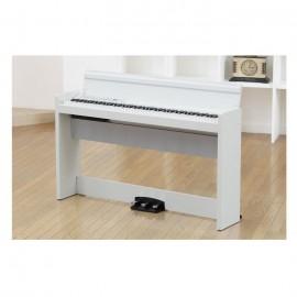 Korg LP-380U White -