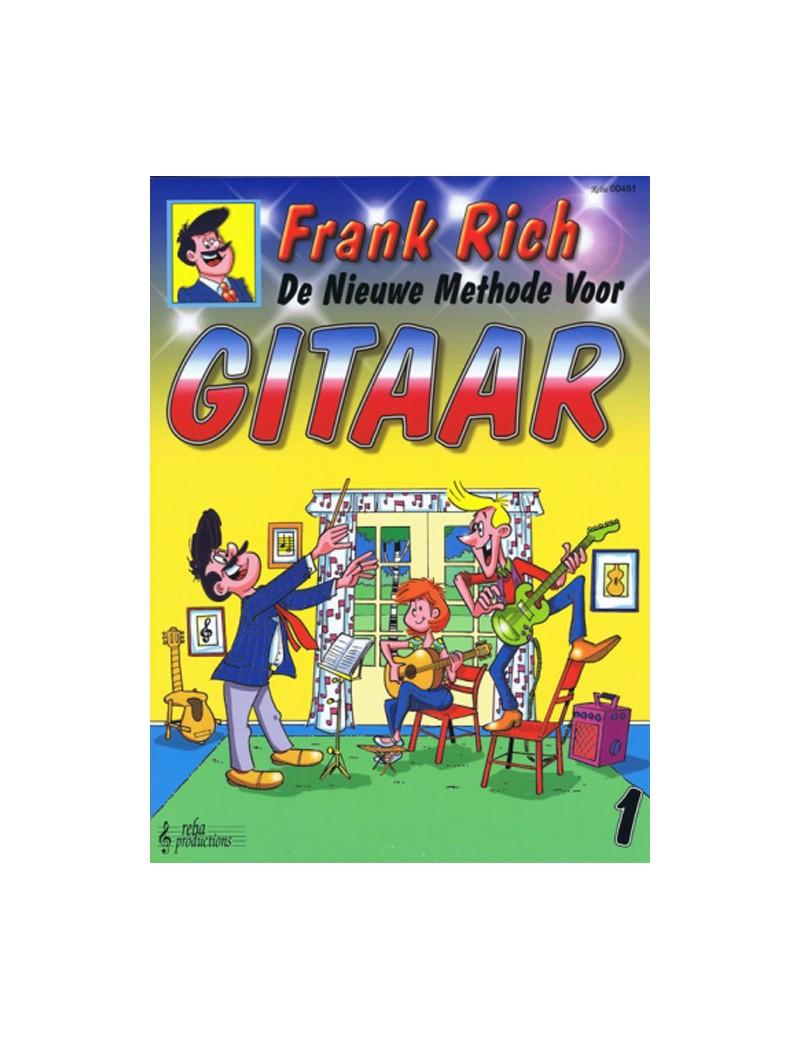De Nieuwe Methode voor Gitaar | Deel 1 -