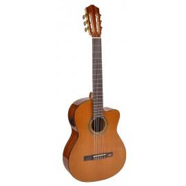 Salvador Cortez Student Series klassieke gitaar CC-10CE -