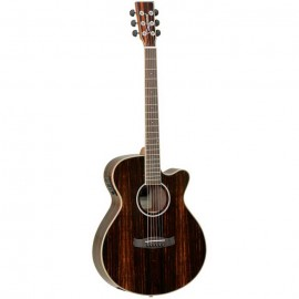 Tanglewood Discovery DLX SFCE EB -