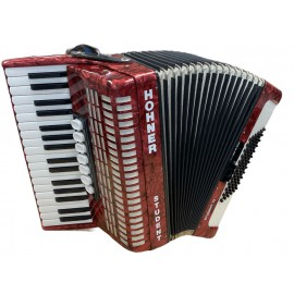 Hohner Student 72 bas (occasion) -