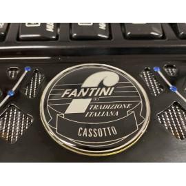 Fantini Cassotto 96-4 compact (occasion) -