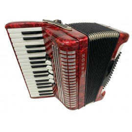 Hohner Concerto III N (occasion) -