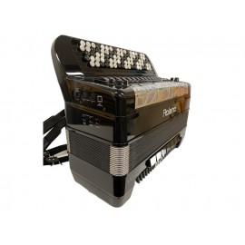 Roland FR-8xB digitale knopaccordeon (occasion) -
