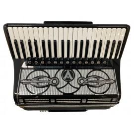 Accordiola Piano V de Luxe Cassotto (occasion) -