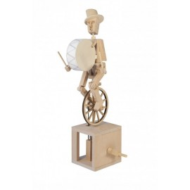 Unicyclist Kit