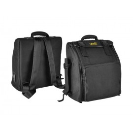 Boston Accordeon gigbag deluxe 48 bas -