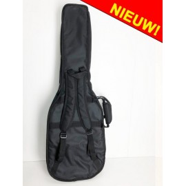 Carrying case for guitar, extra thick -