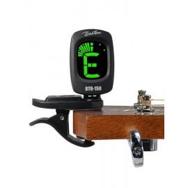 Chromatic clip tuner -