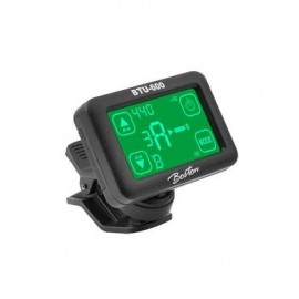 Boston Chromatic clip tuner -