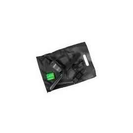 XXL Notenlampe mit 18 dimmbaren LEDs -