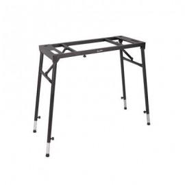 Keyboard/ piano/ orgel statief in hoogte verstelbaar -