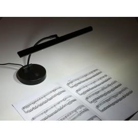 Piano lamp LED uitvoering -