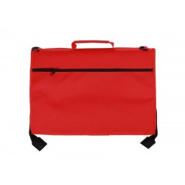 Bag for music stand and sheet music div. colors -