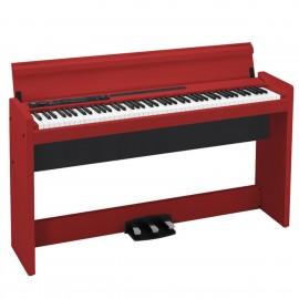 Korg LP-380 (Red)