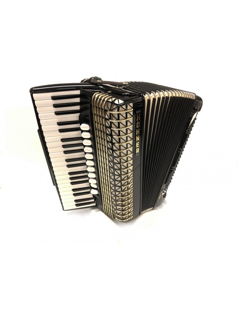 Hohner Atlantic IV N musette (occasion) -