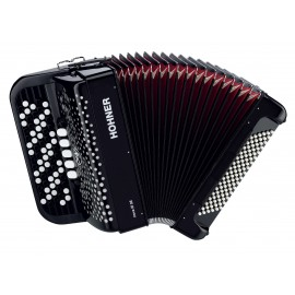 copy of Hohner Nova III 96 bas -