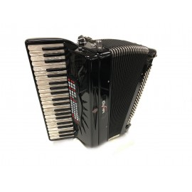 Master digital accordion, light in weight (occasion) -