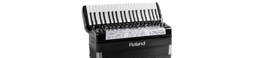 Digital accordions