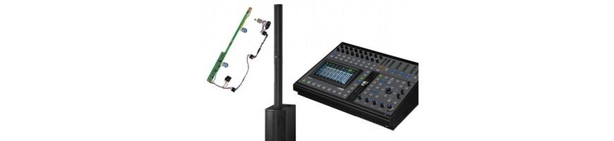 sound amplification