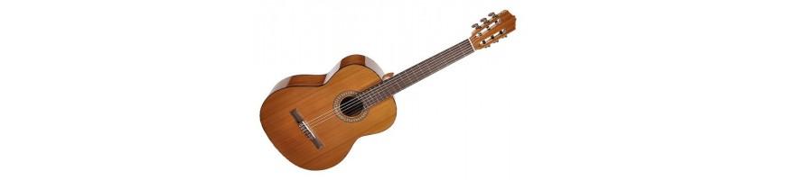 Grote keuze klassieke gitaren bij Toon Sileon
