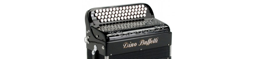 New and used button accordions.