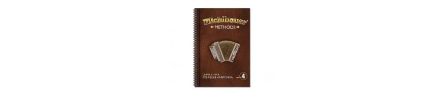 Steirische harmonica books
